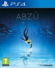 ABZU Playstation 4 (PS4) video game