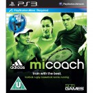 Adidas MiCoach (Move) Playstation 3 (PS3)