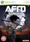 Afro Samurai Xbox 360 video game