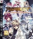 Agarest: Generations of War Playstation 3 (PS3) video spēle