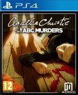 Agatha Christie: The ABC Murders Playstation 4 (PS4) video spēle