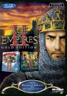 Age of Empires II (2) Gold Edition PC (ENG DVD)