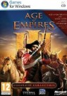 Age of Empires III (3) Complete Collection PC DVD (ENG) datorspēle