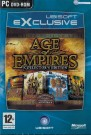 Age of Empires - Collector's Edition PC DVD (ENG) datorspēle