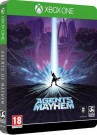 Agents of Mayhem (Steelbook) Xbox One video game