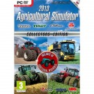 Agricultural Simulator 2013 Collectors Edition PC datorspēle - ir veikalā