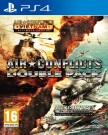 Air Conflicts Double Pack Playstation 4 (PS4) video spēle