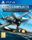 Air Conflicts: Pacific Carriers Playstation 4 (PS4) video spēle