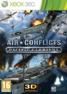 Air Conflicts Pacific Carriers Xbox 360 video spēle