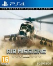 Air Missions Hind Playstation 4 (PS4) video game