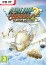Airline Tycoon 2 Gold Edition PC DVD (ENG) datorspēle