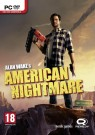 Alan Wake American Nightmare PC game