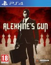 Alekhine's Gun (Alekhines) Playstation 4 (PS4) video spēle