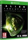 Alien: Isolation - Nostromo Edition Xbox One video game