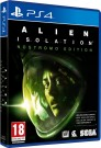 Alien: Isolation Nostromo Edition Playstation 4 (PS4) video spēle