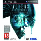 Aliens: Colonial Marines - Limited Edition PS3