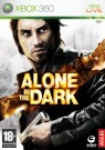 Alone in the Dark Xbox 360 video spēle