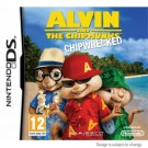 Alvin & The Chipmunks: Chipwrecked NDS Nintendo DS game
