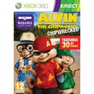 Alvin and the Chipmunks: Chipwrecked (Kinect) Xbox 360