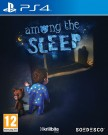Among the Sleep Playstation 4 (PS4) video game