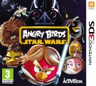 Angry Birds Star Wars Nintendo 3DS video spēle
