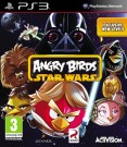 Angry Birds Star Wars Playstation 3 (PS3) video spēle - ir veikalā