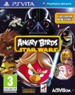 Angry Birds Star Wars Playstation Vita (PSVita) game