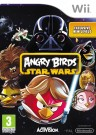 Angry Birds Star Wars Nintendo Wii video game