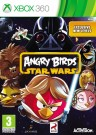Angry Birds Star Wars Xbox 360 video spēle