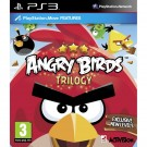 Angry Birds Trilogy Playstation 3 (PS3) video game