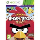 Angry Birds Trilogy Xbox 360 video game