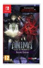 Anima: Gate of Memories (Arcane Edition) SWITCH game