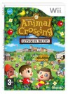 Animal Crossing: Lets go to the City Nintendo Wii video game