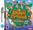Animal Crossing: Wild World NDS