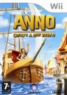 Anno: Create a New World Nintendo Wii game