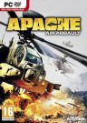 Apache Air Assault PC (ENG DVD)