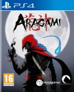 Aragami Playstation 4 (PS4) video spēle