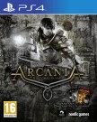 Arcania The Complete Tale Playstation 4 (PS4) video spēle