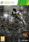 Arcania: The Complete Tale Xbox 360 video spēle
