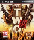 Army of Two: The 40th Day Playstation 3 (PS3) video spēle