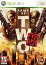 Army of Two: The 40th Day Xbox 360 video spēle - ir veikalā
