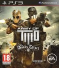 Army of Two: The Devil's Cartel Playstation 3 (PS3) video spēle