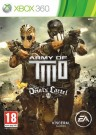 Army of Two The Devil's Cartel Xbox 360 video spēle - ir veikalā