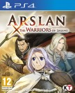 Arslan: The Warriors of Legend Playstation 4 (PS4) video spēle