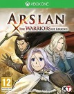 Arslan: The Warriors of Legend Xbox One video game
