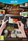 Art Academy - Atelier Nintendo Wii U (WiiU) video game