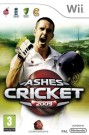 Ashes Cricket 2009 Nintendo Wii video spēle