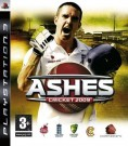 Ashes Cricket 2009 Playstation 3 (PS3) video game