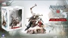 Assassin's Creed 3 Figurine: Connor: The Last Breath