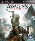 Assassin's Creed III (Assassins Creed 3) PS3 video spēle - ir veikalā